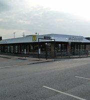 Mcdonald's - Hollywood Retail Park