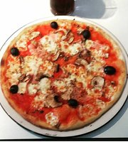 Pizza Express - Bankside
