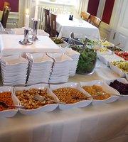 Scandic Bygholm Park Restaurant