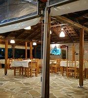 Roof Garden Restaurant - Hotel alexiou