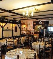 Ortenzi Restaurante Italiano