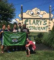 Clary's Country Corner Restaurant