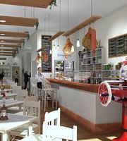 A Modo Mio Italian Eatery & Wine Bar