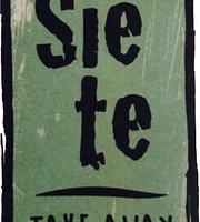 Siete Take Away