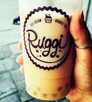 Ruggi Ice Cream & Bubble Tea