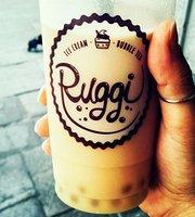 Ruggi Ice Cream & Bubble Tea