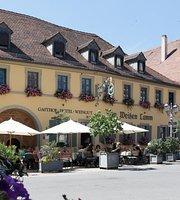 Restaurant Zum Weissen Lamm