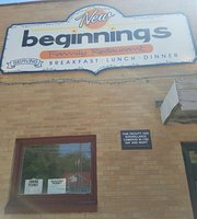 New Beginnings Family Restaurant