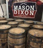 Mason Dixon Distillery & Restaurant