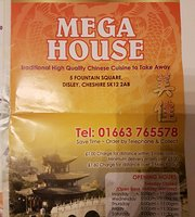 Mega House Chinese Takeaway