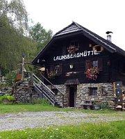 Launsberghuette Obervellach