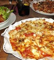 Pizza Sana