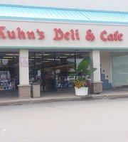 Kuhn's Delicatessen