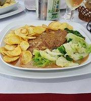 Restaurante Paradise