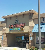 Archibald's Drive-Thru