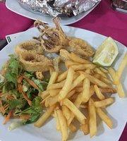 Bon Appetit Restaurant Grill