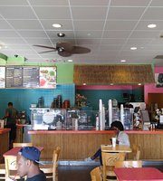 Tropical Smoothie Davie