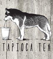 Tapioca Tea