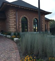 Upland Columbus Pump House