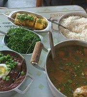 Restaurante Stilo Mineiro