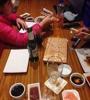 Ock Sushi Bar