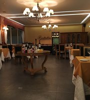 Restaurant Batistín