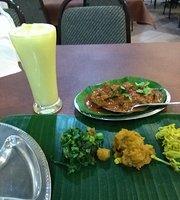 Radha's Banana Leaf