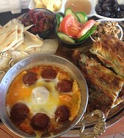 Gozleme Sarayi Turkish Cusine and Cafe