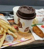Burger King Akihabara Showa-dori