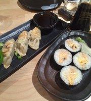 Takayama Restaurant Bar