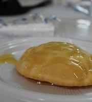 La Gastronomia di Pasella Andreana