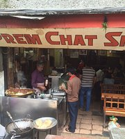 Prem Chat Shop