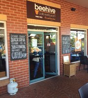 ‪Beehive Cafe‬