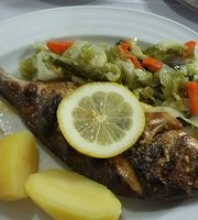 Restaurante e Churrasqueira Papagaio