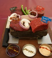 Deli' Meat