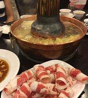 Lao Jiang de Jia Xiang Wei Restaurant