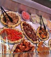 Griglieria LO Sfizio Gastronomia