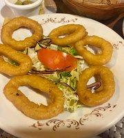 Restaurante Celler Sa Font