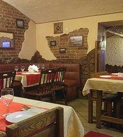 Bodrum Restaurant Lviv