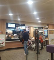 McDonald's - Ashford High Street