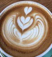 Mojo Coffee Kagurazaka