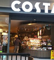 Costa Coffee - Whitechapel