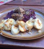 Restauracia Sarisska chiza