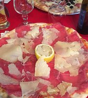 Ristorante-Pizzeria Casa Pomodoro