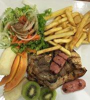 Leziria Parque Hotel Restaurant