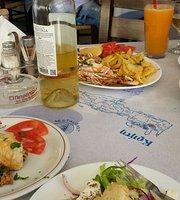 Zafeiria Restaurant