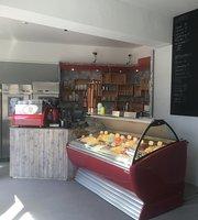 Eiscafe Malibu