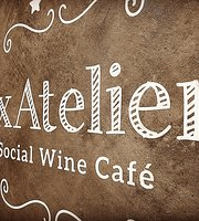 ExAtelier Social Wine Cafe