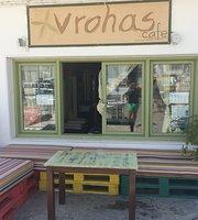 Vrohas Cafe