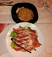 Restaurante Sidreria El Cartero
